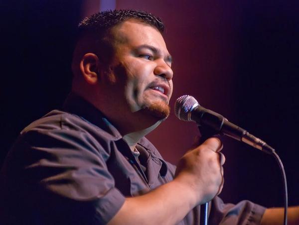 Fernando Flores comedy