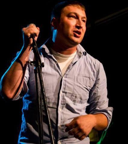 David Rosenberg comedian