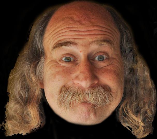 Bruce Baum