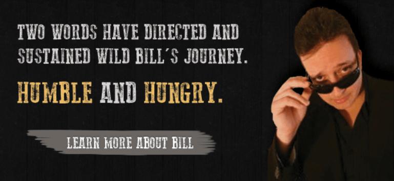 Bill Simas
