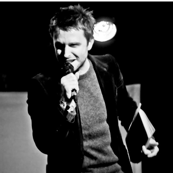 Chris Hardwick comedian
