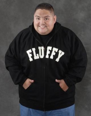 """Gabriel Iglesias """"Fluffy"""" comedy"""