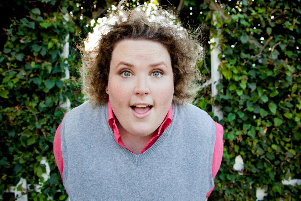 Fortune Feimster comedy