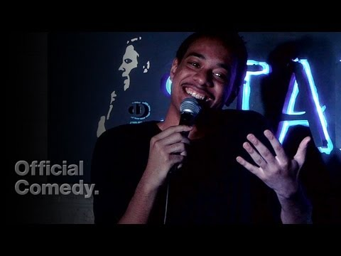 Crystian Ramirez comedian