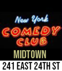 New York Comedy Club Midtown