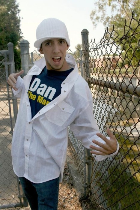 Daniel Eachus comedy