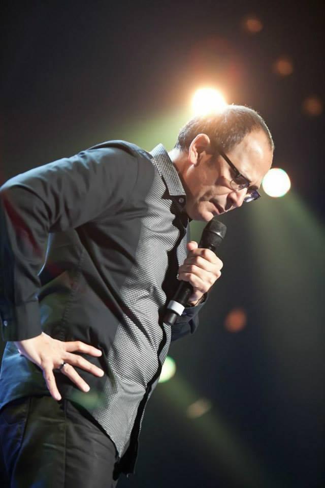 Nazareth comedy