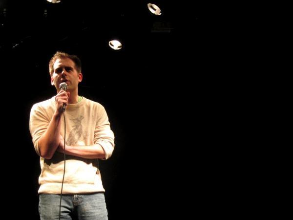 Jake Weisman comedy