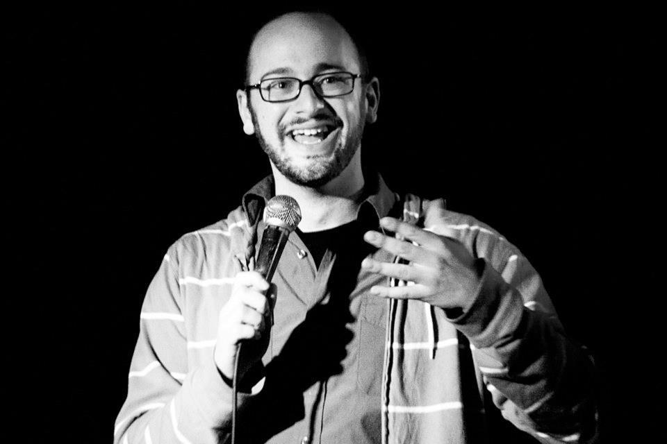 Josh Gondelman comedy