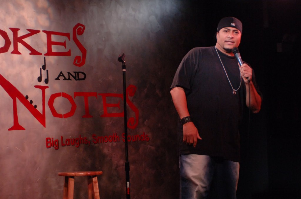 Shang Forbes comedy