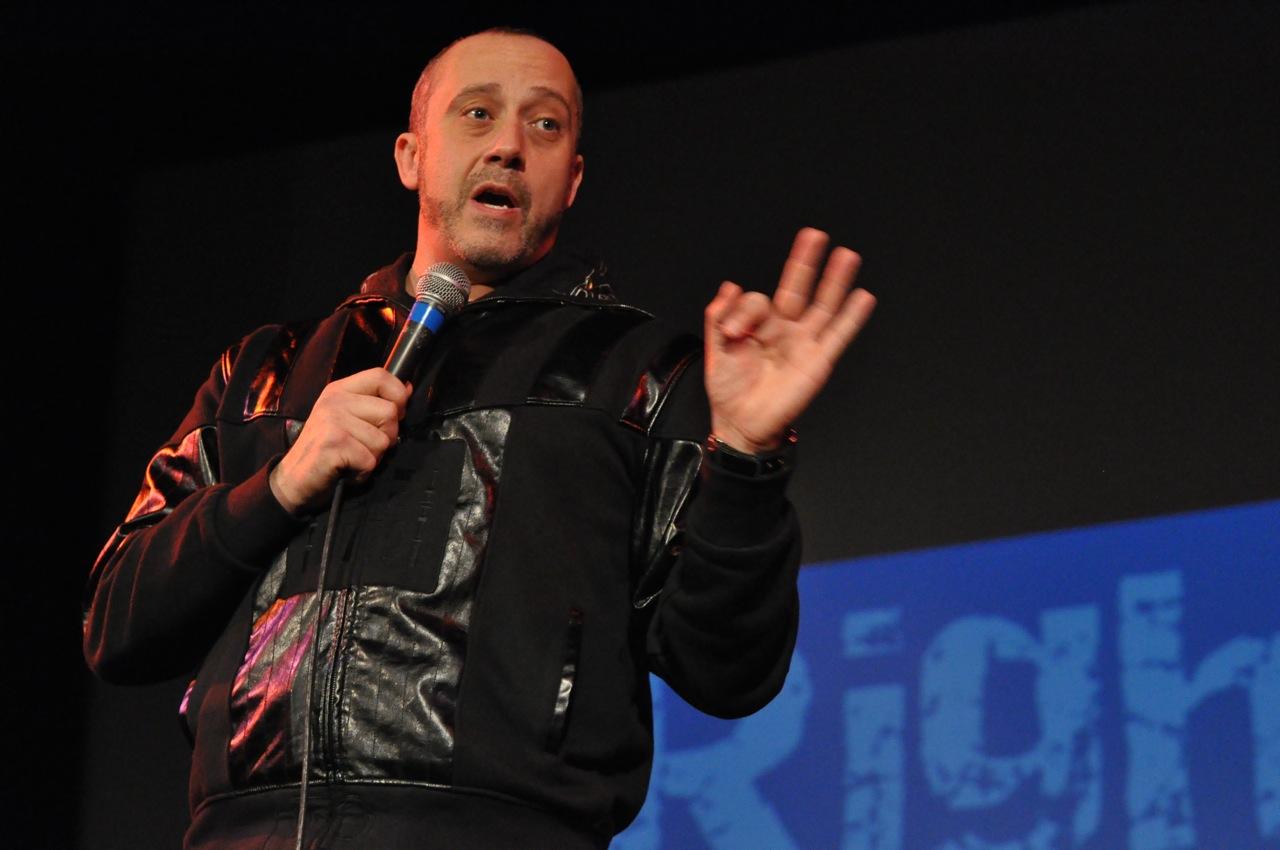 Jim Lauletta comedy