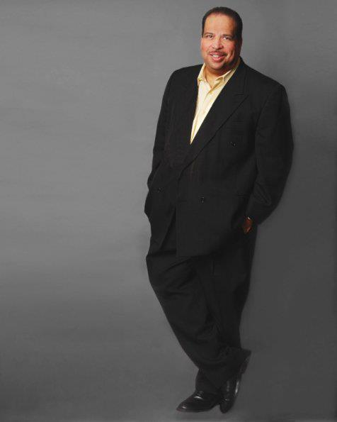 Rudy Moreno comedy