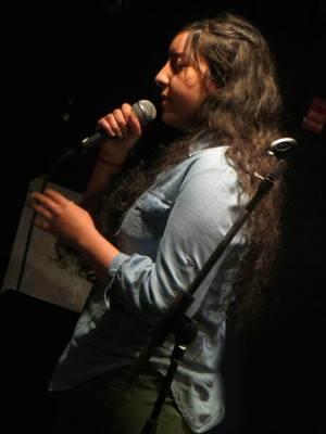 Dina Hashem comedian