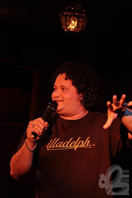Rob Lindo comedy