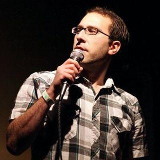 Louis Katz comedy