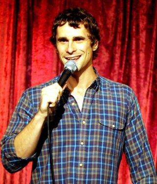 Joe Sinclitico comedy