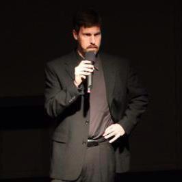 Jeff Ahern comedy