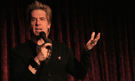 Greg Behrendt comedy