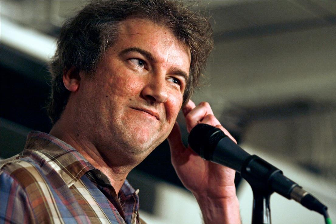 Jim Hamilton comedy