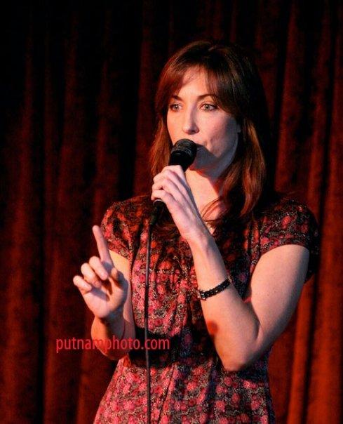 Jodi Miller comedy