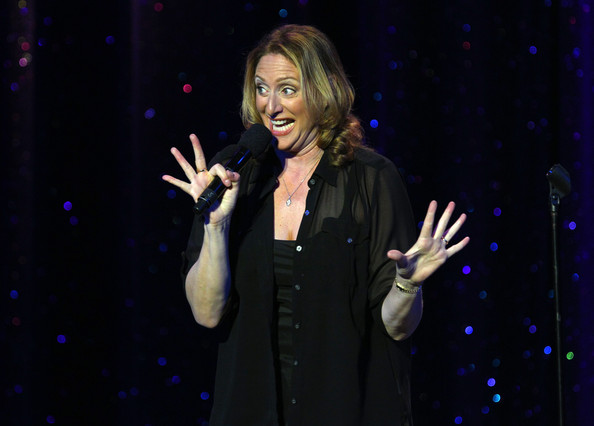 Judy Gold comedy
