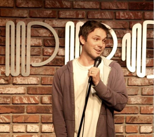 Nick Hoff comedy