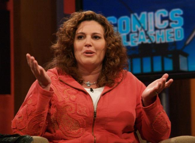 Stephanie Blum comedy