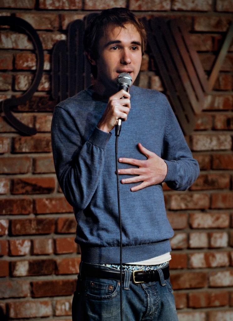 Taylor Williamson comedy
