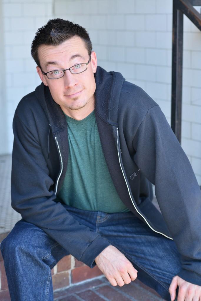 Tyler Boeh comedy