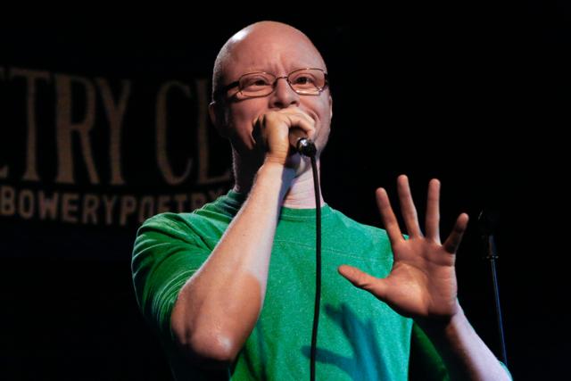 Victor Varnado comedian