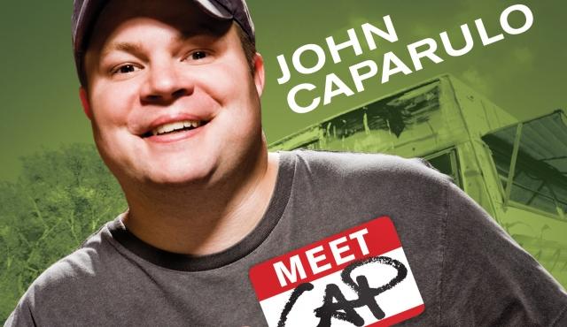 John Caparulo comedy