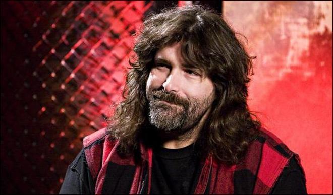 Mick Foley tickets