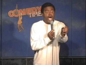 Teddy Smith comedy