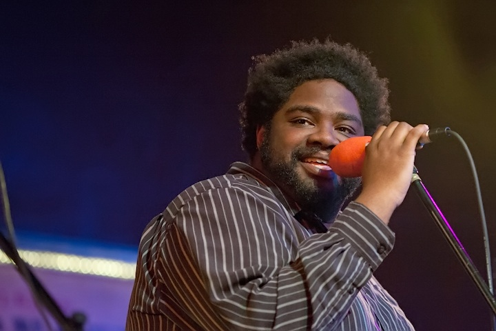 Ron Funches comedy