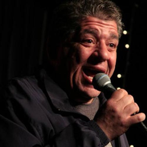 Joey Coco Diaz comedy