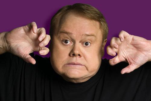 Louie Anderson comedy