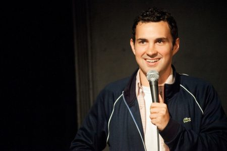 Mark Normand - Comedian