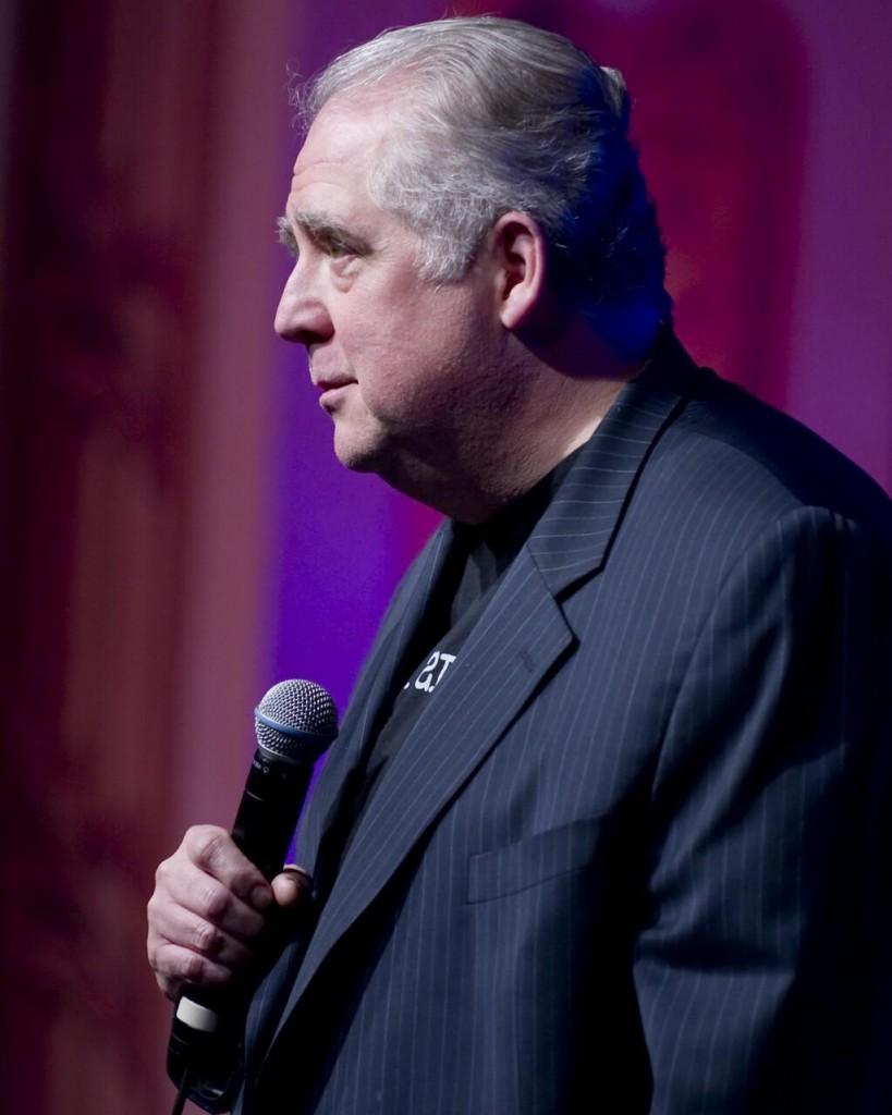 Rob Bartlett comedy