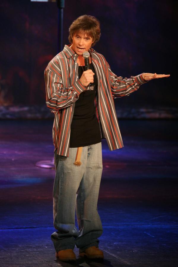 Roger Rodd comedy