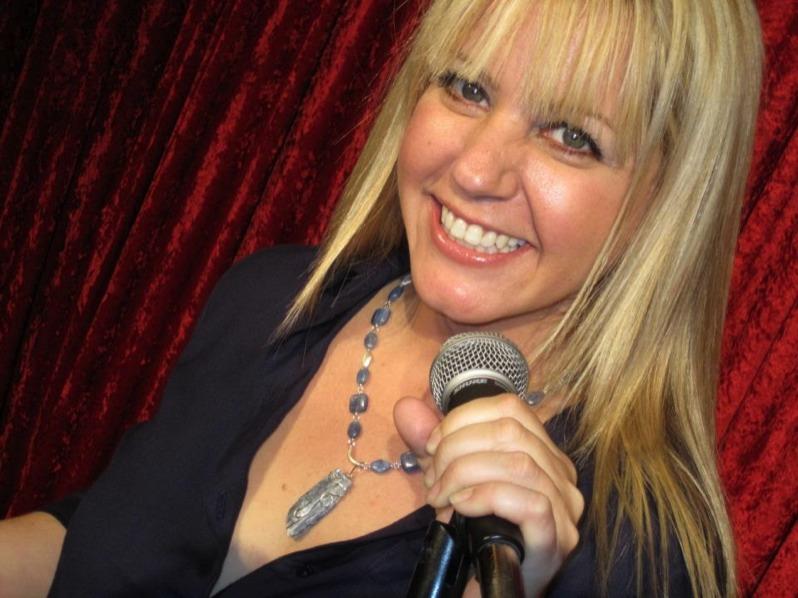 Lisa Landry comedy