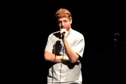 Jeffrey Baldinger comedy