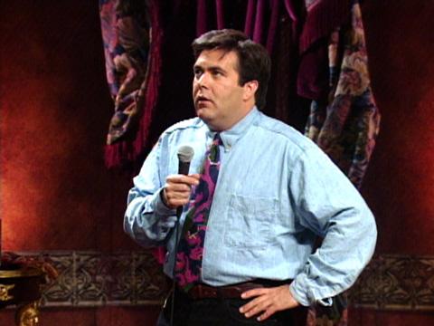 Kevin Meaney comedian