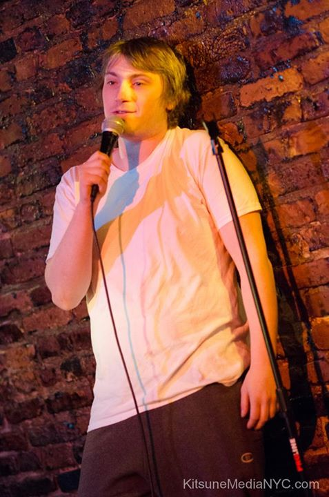 Mike Shvenderman comedian