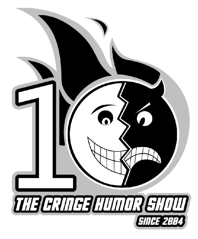 cringe humor show
