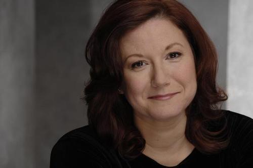 Carole Montgomery comedian