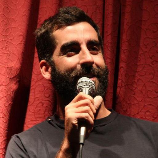 Joe Praino Comedian
