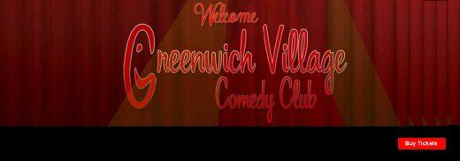 greenwich village comedy club tickets
