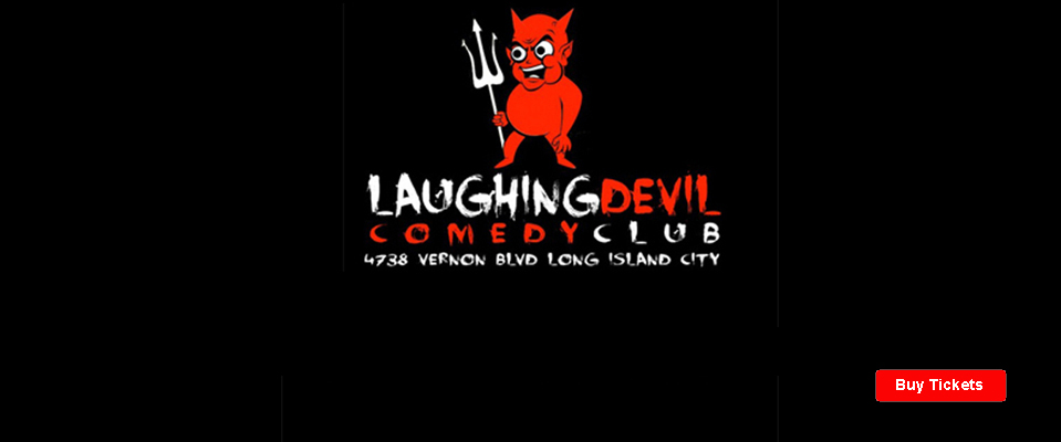 laughing devil comedy club tickets