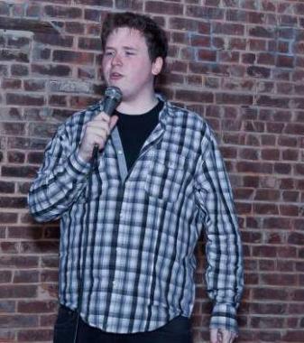 Brendan Sagalow Comedian