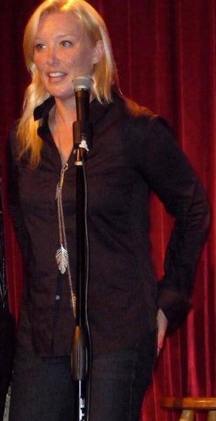 Mara Marek Comedian
